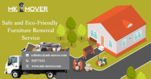 How to Protect Your Furniture Removals during the Big Move?