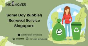 Rubbish Removal near Me