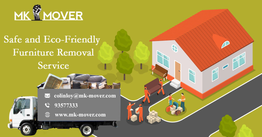 Furniture Removal Service Cost