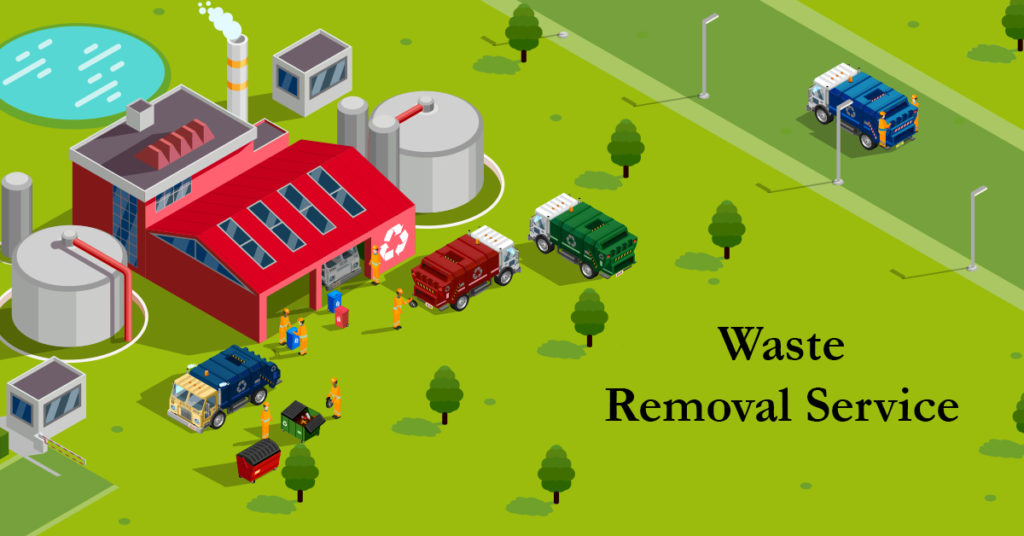 Waste Removal Service Singapore